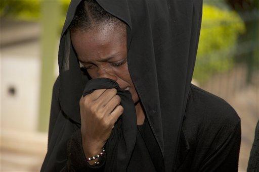 Kenya's President Vows Harsh Action Against Somali Rebels