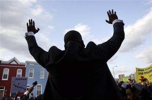 Baltimore Pastors Plan Solutions for City Violence