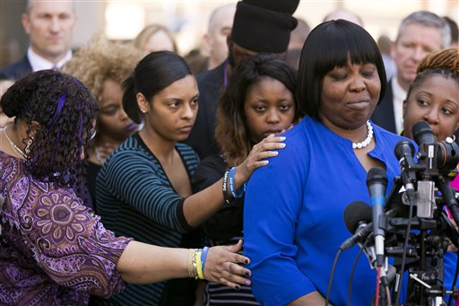 Odin Lloyd's Mother: 'I Think My Heart Stopped Beating'