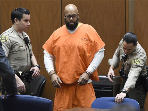 Hurdles in 'Suge' Knight Case: Hesitant Witness, Fuzzy Video