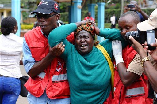 Kenyans Agonize Over Student Massacre