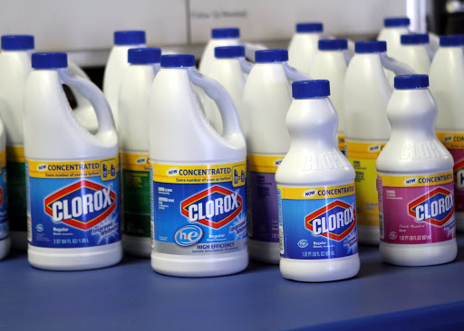 Clorox Tweet Can't Be Bleached Away