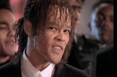 R&B Singer Johnny Kemp Dead at 55