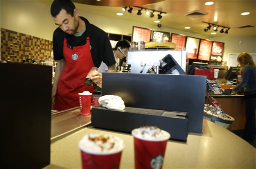 Starbucks to Expand Online College Tuition Program