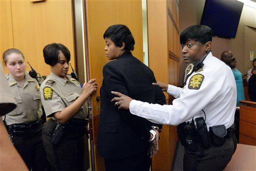 Jail for 9 of 10 Ex-Educators in Atlanta Test-Cheating Case