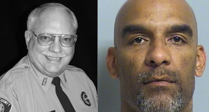 Deputy Who Killed Man after Mistaking Gun for Taser is an Insurance Exec Who Pays to Play Cop