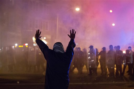 Views on Race Relations Hit Two-Decade Low, Poll Shows