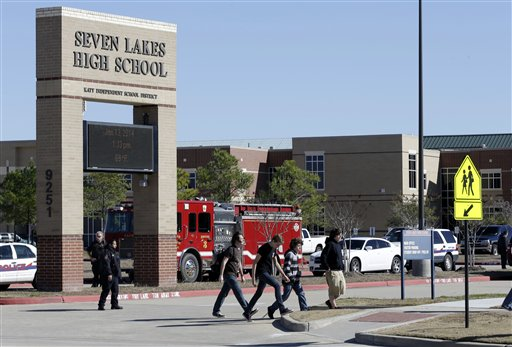 Bomb Threats Shared Electronically Close Schools