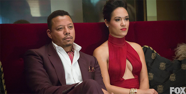 'Empire' Star Grace Gealey Talks Colorism, Says She Didn't Feel 'Light Skinned' Before She Moved to America