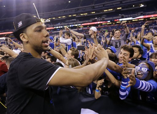 Duke Freshman Jahlil Okafor to Enter NBA Draft