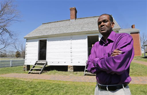 Funeral for a Former Slave Takes Center Stage at Appomattox