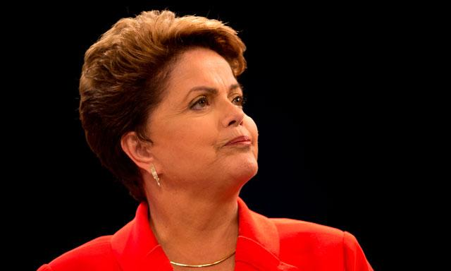 How Brazil's President Plans to Get the Country and Herself Out of This Mess