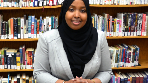 Minnesota Teen Accepted to All Eight Ivy League Schools