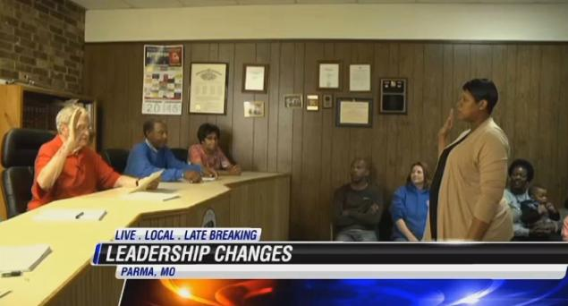 Resignations in Tiny Parma, Mo., Baffle Town's First Black Mayor