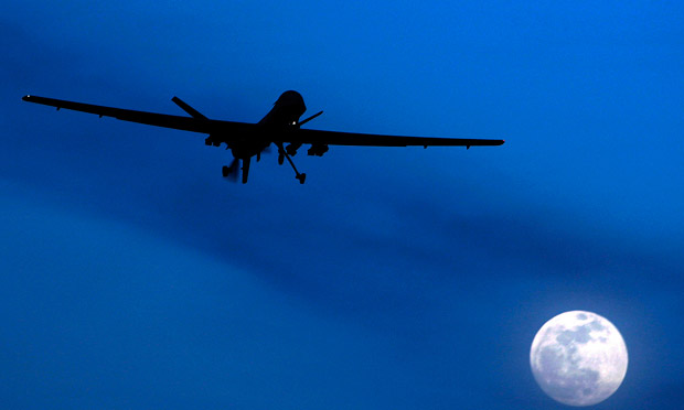 Families of Drone Strike Victims in Yemen File Suit in Washington