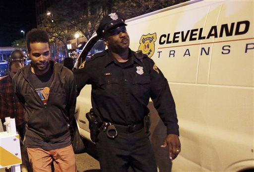 After Officer's Acquittal, 2 More Cases Loom for Cleveland