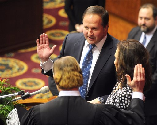 Missouri House Speaker Resigning After Intern Text Messages