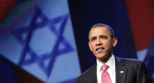 Commentary: Can Jews Cut President Obama Some Slack Already?