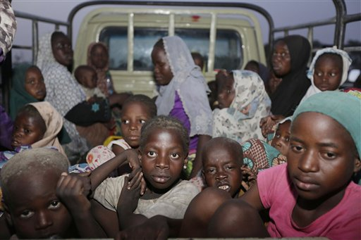 Survey: Sixty Percent of Nigeria's Children Experience Violence