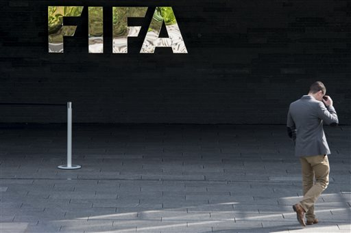 FIFA Scandal: Why the US is Policing a Global Game