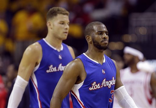 Clippers, Cavaliers Have Closeouts on Their Minds