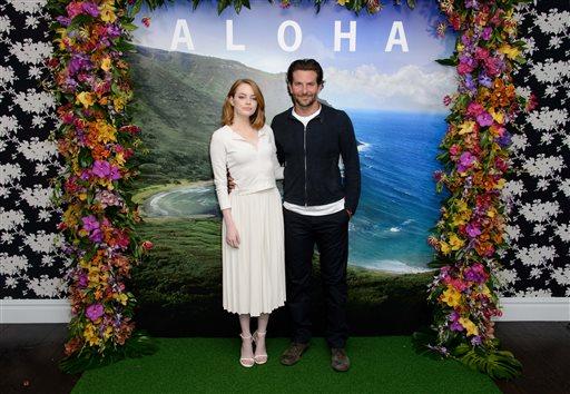 Some Native Hawaiians Disapprove of 'Aloha' Movie Title