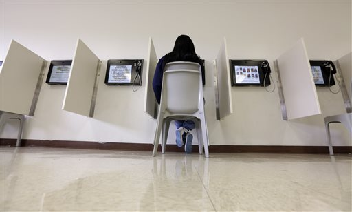Use of Video Visits for Inmates Grows, Along with Concerns