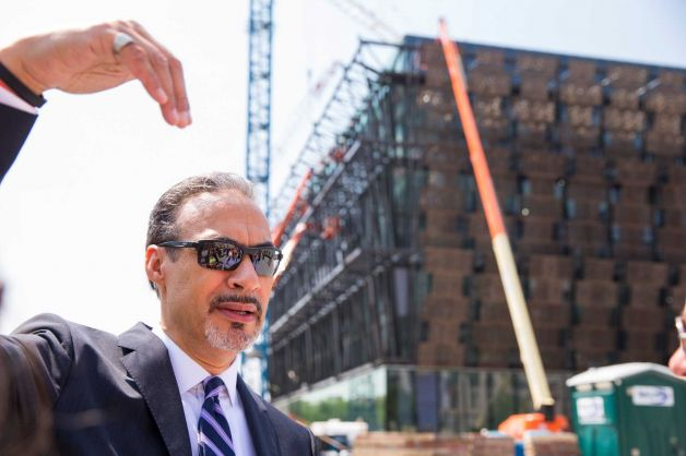 Smithsonian's Black History Museum on Track for 2016 Opening