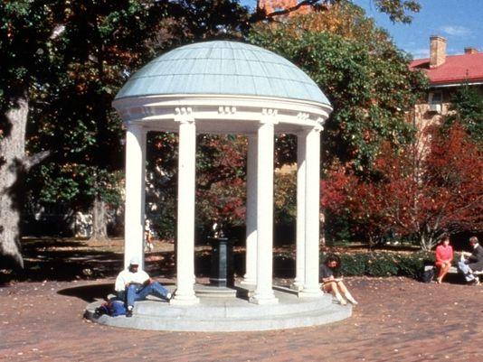 UNC-Chapel Hill Building to Drop Name of Prominent KKK Head