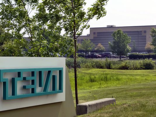 Teva to Repay $1.2B for Cephalon's Conspiring with Generic Firms