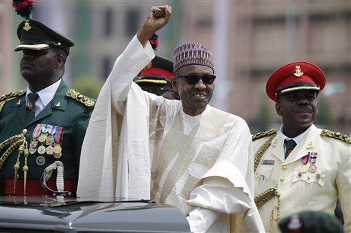 Muhammadu Buhari Takes Over Nigeria in Crisis