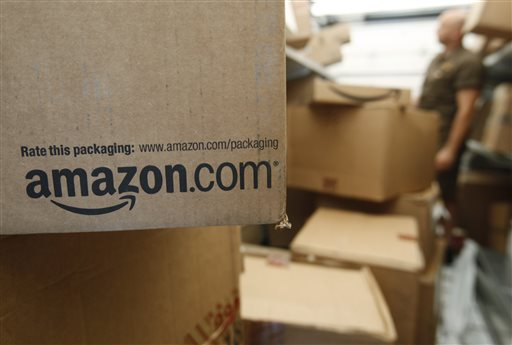Amazon Prime Goes Hyperlocal in NYC