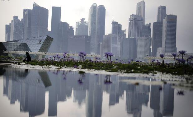 Asia Tops Biggest Global School Rankings