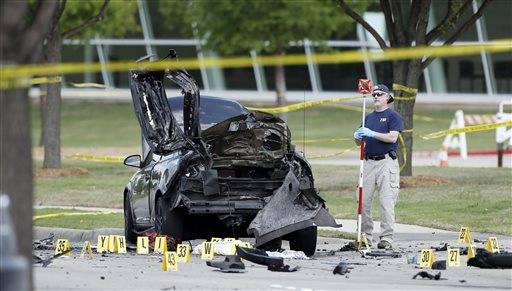 FBI Warned Local Police Gunman Had Interest in Texas Cartoon Event