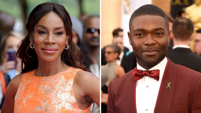 'Belle' Filmmaker to Direct David Oyelowo, Rosamund Pike in 'A United Kingdom'