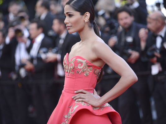 Cannes 2015: How the Festival Rejected 'Gala-Glamour' for Social-Realist Grime