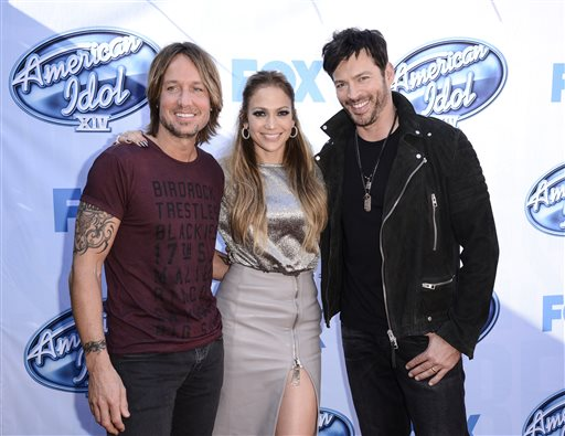 Ex-'American Idol' Producer Agrees with Show's Cancellation
