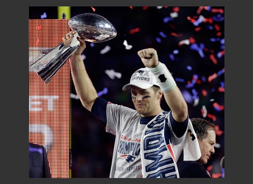 ESPN Apologizes to Patriots for Citing False Super Bowl Report from '08