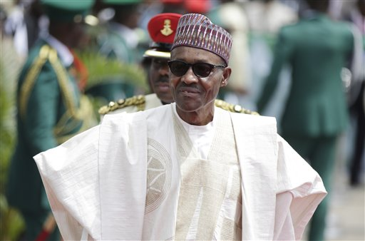Nigerian Leader Fires Military Chiefs to Fight Extremists