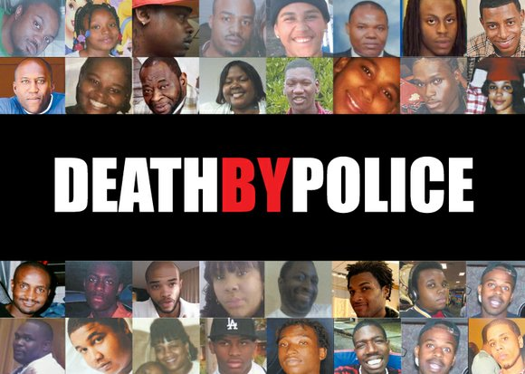 Riots and Police Shootings Not Just a National Problem