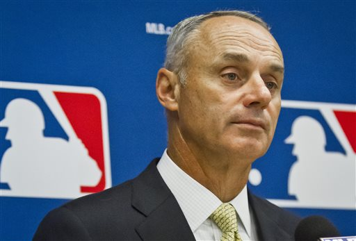 Manfred Understands Why Minority Interviews Skipped