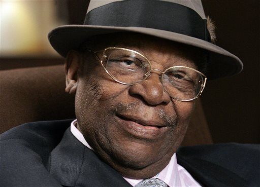 B.B. King to be Laid to Rest Next Week in Mississippi Delta