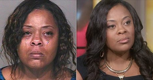 Shanesha Taylor: Ariz. Mom Who Left Children In Hot Car Sentenced To 18 Years Probation