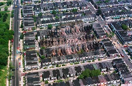 """We Are Victims Of Terrorism:"" Fred Hampton Jr. Recognizes 30th Anniversary Of Philadelphia MOVE Bombing"