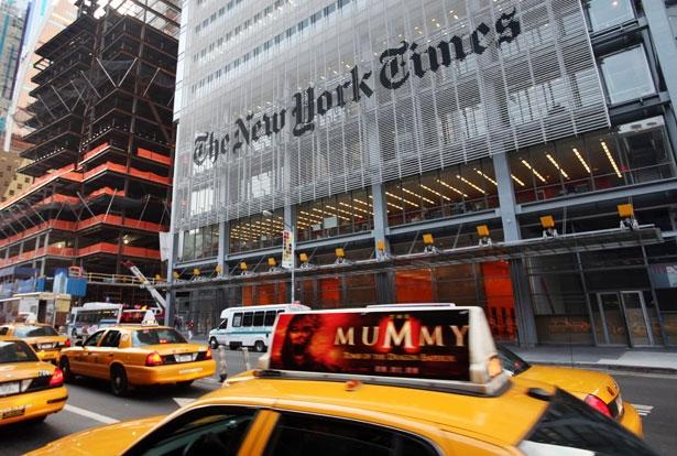 Wolff: Newspapers, Embrace Digital or Resist