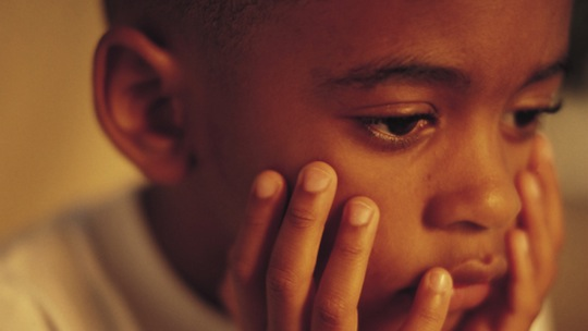 Study Cites Sharp Rise in Suicide by Black Children