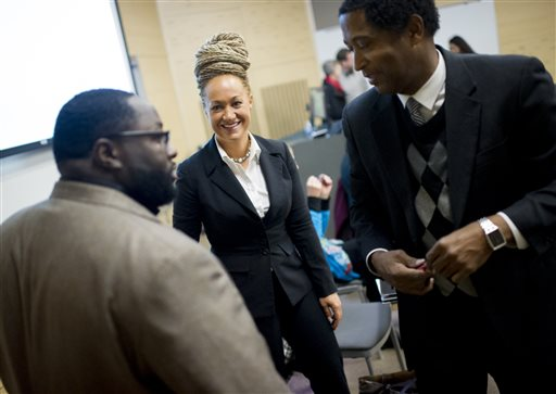 Rachel Dolezal's Brother: She's 'Making Up More and More Lies'