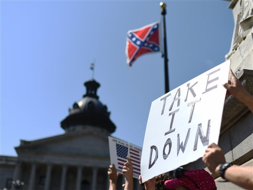 Confederate Heritage Group Loses its US Southern Influence