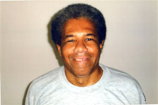 Court Temporarily Blocks Release of 'Angola 3' Inmate
