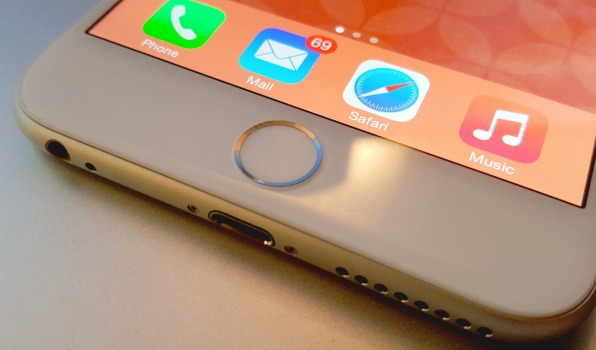 Say Goodbye to Your Phone's Home Button